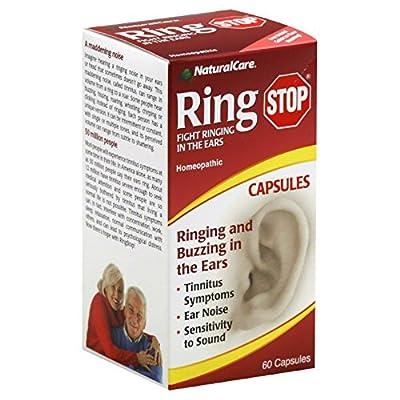 Naturalcare Ring Stop Tinnitus