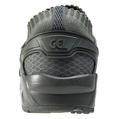 Basket 8 Hommes Knit ASICS Agave UK Kayano Gel Vert zqBw8