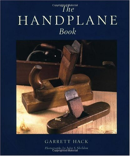 The Handplane Book: The Definitive Reference on Handplanes (Taunton Books & Videos for Fellow Enthusiasts)