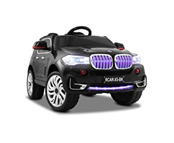 Kids Ride On Car Bmw X5 Suv Inspired Electric Toys Battery Remote