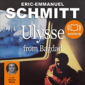 Ulysse from Bagdad | Livre audio