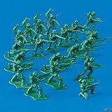 Mini Green TOY Soldiers U.s. Army Men Play War Kids Toys Boys, Health Care Stuffs