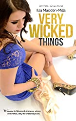 Very Wicked Things (Briarcrest Academy Book 2) (English Edition)