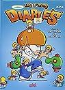 Les P'tits Diables, tome 8 : Une soeur ça suffit !!! par Dutto
