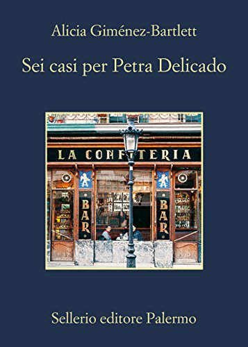 Il silenzio dei chiostri (Le indagini di Petra Delicado) (Italian Edition)
