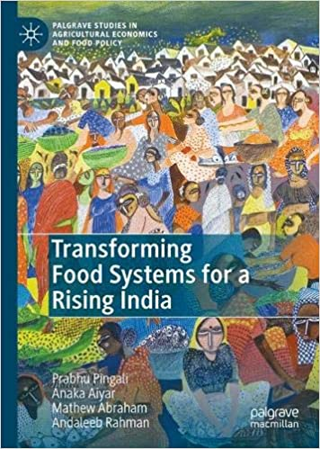 Transforming Food Systems for a Rising India (Palgrave