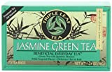 Triple Leaf Tea, Jasmine Green Tea, 20 Tea Bags (Pack of 6)
