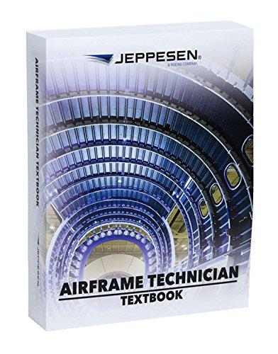 A&P Technician Airframe Textbook PDF