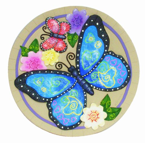 Butterfly Stepping Stone - 3