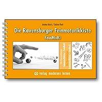 Die Ravensburger Feinmotorikkiste: FeinMoKi