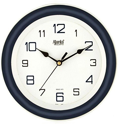 Ajanta Quartz Office Clock (AQ-2147) 33