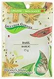 Best Basils - Splendor Garden Organic Basil, 15gm (Packaging may vary) Review