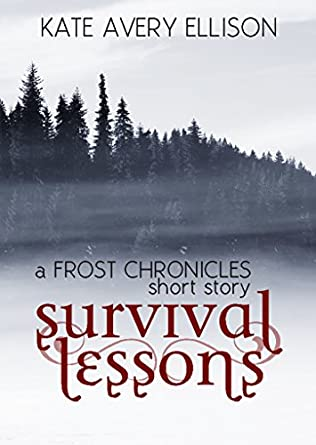 book cover of Survival Lessons