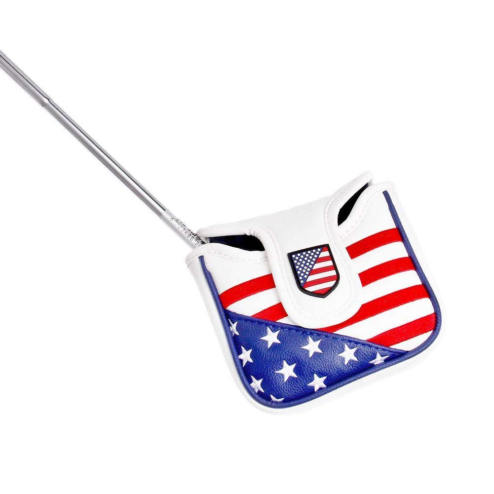 Golf Club Cabeza Covers - Universal Plaza Funda para Cabeza ...