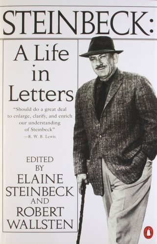 einbeck: A Life in Letters ()