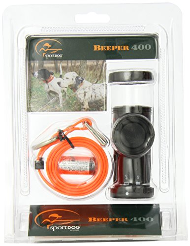 (SportDOG Deluxe Hunting Beeper Collar, DSL-400)