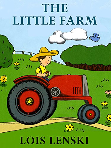 The Little Farm by [Lenski, Lois]
