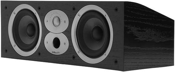 Polk Audio CSI A4 Center Channel Speaker (Single