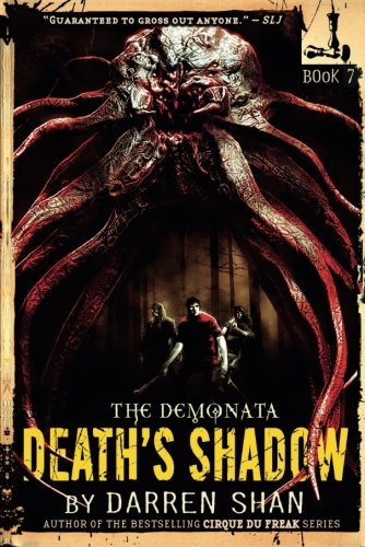 Download The Demonata: Death's Shadow pdf