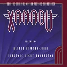 Xanadu (Music from the Original Sountrack)