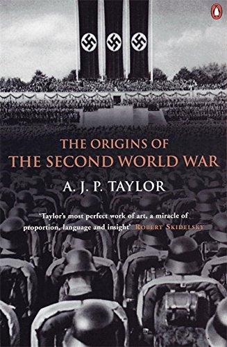 origins of world war 2 - 1