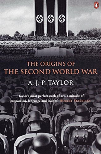 Origins Of The Second World War (Penguin History) PDF