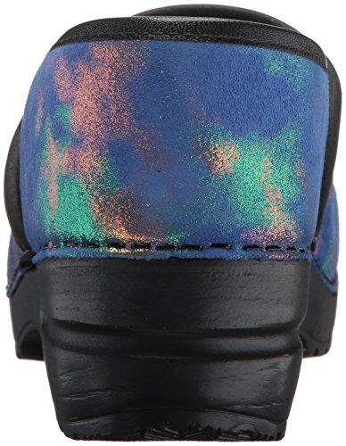 Sanita Womens Original Pro. Pixie Intasare Blu
