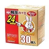Hot pad hand warmer KIRIBAI-haru New hand warmer aste-on warming plaster 30count (japan import)