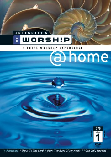 iWorship @ Home, Vol. 1 by Sony