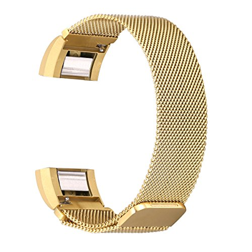 bayite-milanese-replacement-bands-for-fitbit-charge-2-gold-large