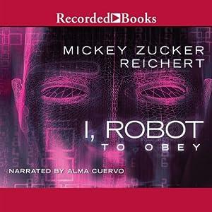 Isaac Asimov's I Robot Audiobook