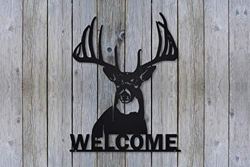 Buy whitetail buck art