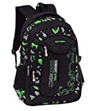 Backpacks For High School Boys Review and Comparison