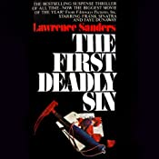 The First Deadly Sin | Lawrence Sanders
