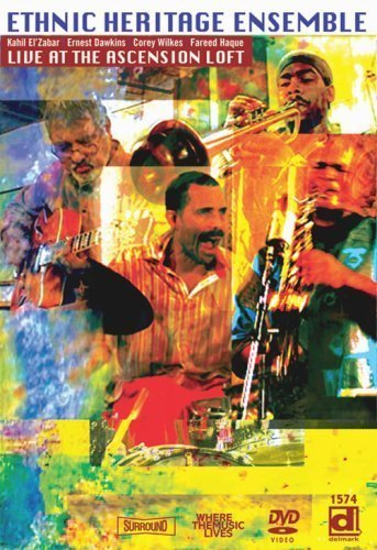 Ethnic Heritage Ensemble - Live at the Ascension Loft ()