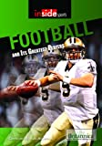 Football and Its Greatest Players, Michael Anderson, 1615305114