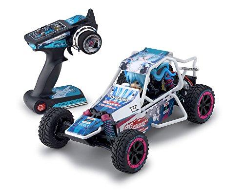 Kyosho Sandmaster Racing Miku 2014 Vehicle