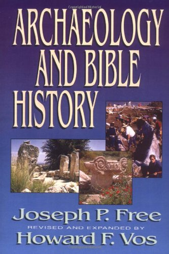 Archaeology+Bible History Expanded