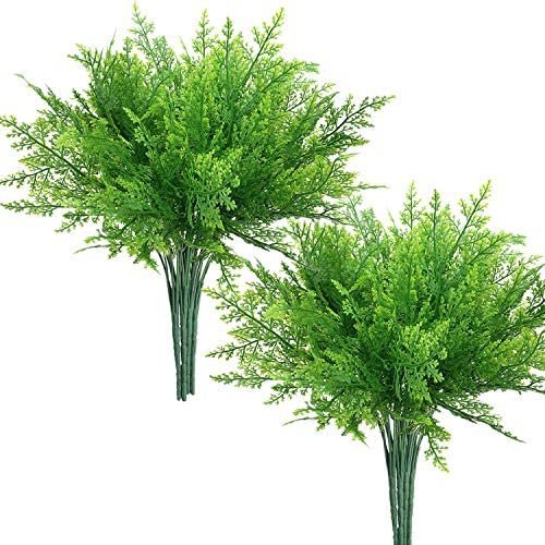 Artificial ferns wholesale