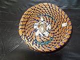 Pine Needle Turtle BASKET