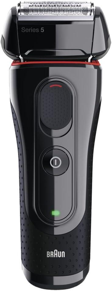 【ブラウン】 メンズ電気シェーバー シリーズ5 5030s 3枚刃 水洗い可のサムネイル