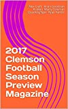 2017 Clemson Football Season Preview Magazine