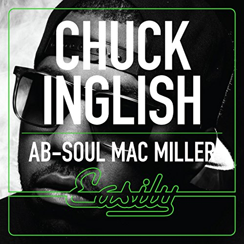 """Price comparison product image Convertibles (Bonus 7-inch Featuring Mac Miller & Ab Soul) [CD / 7"""" Combo]"""