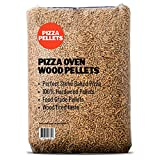 Pizza Oven Pellets, premium hardwood pellets for all pizza ovens