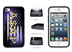 Diy iphone 5 5s case ASAP from USA Flag TPU RUBBER SILICONE Phone Case C Back Cover Apple iPhone Japan 4 day 5 5S