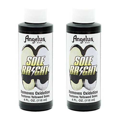 Angelus Sole Bright 4 Oz. (Pack of 2)