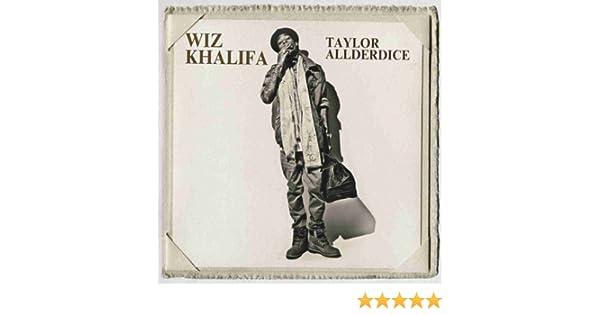 Taylor Allderdice: Wiz Khalifa: Amazon.es: Música