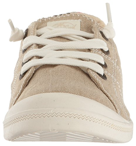 Roxy Bayshore Women's Sesame White Fashion w7Awr58q