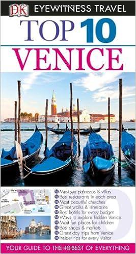 Venice Guide Book