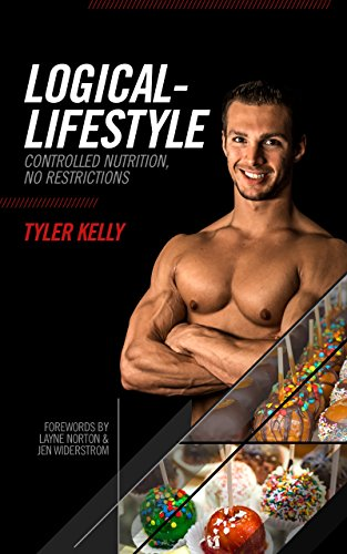 Logical-Lifestyle: Controlled Nutrition, No